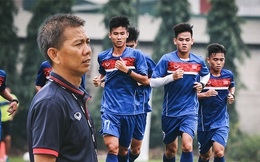 """""""Bênh"""" HLV Hoàng Anh Tuấn, sao U20 Việt Nam chỉ ra điều mạnh nhất của thầy"""