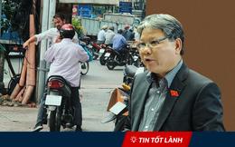 TIN TỐT LÀNH ngày 19/6: Bảng giá cho sự xấu xí và nguyên Bộ trưởng cam kết trả nhà công vụ đúng hạn