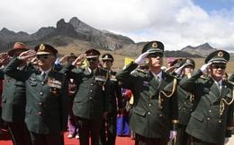 Trung Quốc-Ấn Độ: Hơn 6 thập kỷ bất phân thắng bại, Voi đang dần vượt lên Rồng