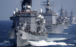 Triều Tiên định sẵn tên lửa tấn công Guam sẽ bay qua Nhật Bản vì thừa biết một điều