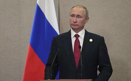 Tổng thống Putin: Nga có thể yêu cầu Mỹ tiếp tục rút 155 nhà ngoại giao nữa