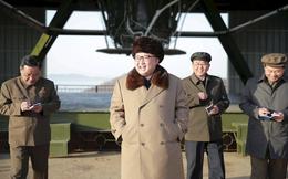 """Điều đặc biệt ở """"phù thủy"""" đứng sau toàn bộ chương trình tên lửa của lãnh đạo Kim Jong Un"""
