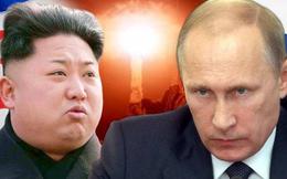 """Trung Quốc mất """"đòn bẩy"""" với Triều Tiên, ưu thế chiến lược chuyển sang cho ông Putin"""