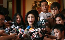 Bà Yingluck Shinawatra được rửa oan trong trận lụt lịch sử của Thái Lan