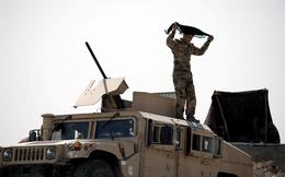 Lực lượng được Mỹ hậu thuẫn ở Syria bị giáng đòn tấn công gần Deir ez-Zor