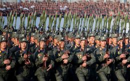 """Triều Tiên báo hiệu quyết vượt qua lệnh cấm vận, Nhật-Hàn lo sợ bị Mỹ """"hy sinh"""""""