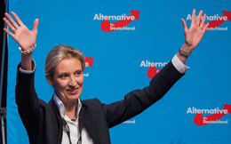Lần đầu sau thời Hitler, đảng cực hữu sẽ lại vào Quốc hội Đức