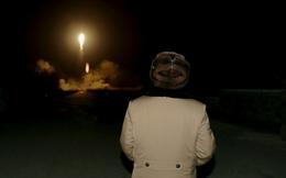 """Trung Quốc lo sốt vó vì ông Trump gọi ông Kim Jong Un là """"Người tên lửa"""""""