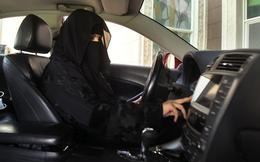 Quyết định lịch sử của vua Saudi Arabia: Phụ nữ sẽ được lái xe
