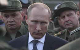 Syria: 1 sứ mệnh, 4 thành công đưa Nga đến cuộc chiến tồi tệ mà ông Putin lo ngại nhất