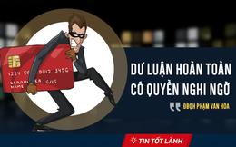 TIN TỐT LÀNH 29/9: Điều không ngờ tới của tên trộm cuỗm 385 triệu tại phòng Cục phó