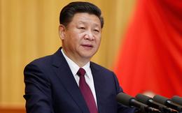 Các thế hệ lãnh đạo Trung Quốc được xác lập tư tưởng chính trị như thế nào?