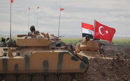Người Kurd chưa dứt men say, Iraq điều binh dồn dập cùng Thổ-Iran, sẵn sàng tấn công
