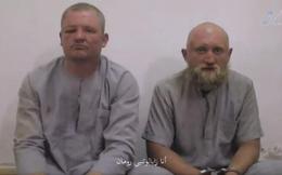 IS tung bằng chứng vụ bắt sống lính Nga