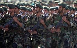 """Iran dọa phản ứng """"áp đảo"""" nếu Mỹ xác định Vệ binh cách mạng là khủng bố"""