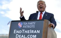 Ông Trump dọa xóa thỏa thuận hạt nhân: Châu Âu tái mặt, lời tiên tri ở Iran thành sự thật
