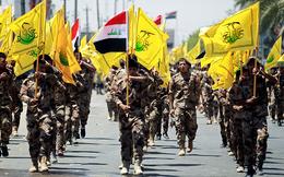 """Giải mật lực lượng hùng mạnh đang giúp Iraq quét sạch IS, nhưng khiến Mỹ """"mất ăn mất ngủ"""""""