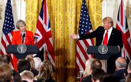 Anh kêu gọi Mỹ duy trì thỏa thuận hạt nhân Iran