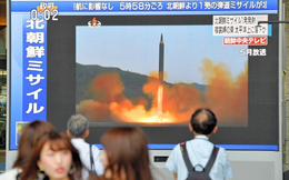Rộ tin nhiều người dân Triều Tiên phơi nhiễm phóng xạ