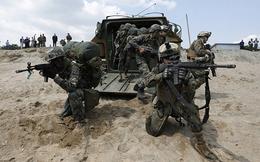 Lầu Năm Góc: Cách duy nhất khống chế vũ khí hạt nhân Triều Tiên là đưa bộ binh Mỹ vào