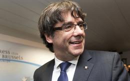 Cựu thủ hiến Catalonia ra đầu thú tại Bỉ, Brussels bắt đầu thủ tục dẫn độ