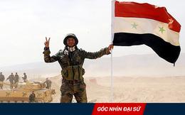 Hỗ trợ quân đội Syria đến thắng lợi ở Deir Ezzor, bài toán khó với Nga lúc này mới bắt đầu
