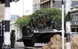 Tổng thống Zimbabwe Mugabe: Từ anh hùng dân tộc tới nhà độc tài mơ cầm quyền đến 100 tuổi