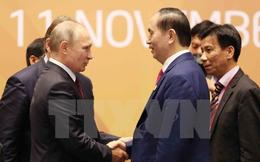 Bốn nhân tố tạo nên vị thế Việt Nam trong chính sách của Nga