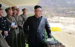 Chủ tịch Triều Tiên bổ nhiệm Bộ trưởng An ninh quốc gia