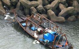 Nhật Bản tìm được xác người Triều Tiên chết