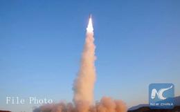 Triều Tiên tuyên bố phóng thành công ICBM loại mới Hwasong-15 có thể tấn công Mỹ
