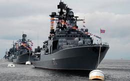 Sudan sẵn sàng để Nga bố trí căn cứ quân sự tại Hồng Hải