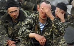 Lính Ukraine bị bắt khai ra kế hoạch chiếm làng ở Lugansk