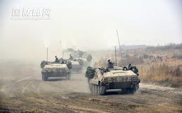 Trung Quốc nói gì về việc biên phòng tập trận rầm rộ sau khi đóng cầu nối với Triều Tiên?
