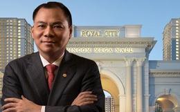 Ngôi vị người giàu nhất Việt Nam lại đổi chủ