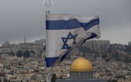 """Mỹ công nhận và Nga nhất trí """"một nửa"""", vì sao Jerusalem vẫn không thể là thủ đô Israel?"""