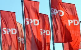 Đảng Dân chủ xã hội Đức đồng ý đàm phán lập Chính phủ liên minh