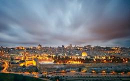 EU: Jerusalem phải là thủ đô của cả Israel và Palestine