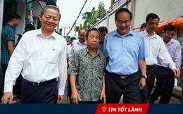 TIN TỐT LÀNH ngày 26/6: 200.000 tỷ cho Hà Nội và vụ đặt cược 2 tỷ ở TP.HCM