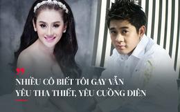 Lâm Khánh Chi: Có thể do Xuân Lan yêu quá nên không tin bạn trai mình gay