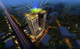 Tiết lộ thông tin về dự án đang khuấy đảo thị trường BĐS Hà Nội