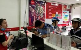 Xôn xao thông tin cấm bán dạo vé số hợp pháp