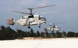Trực thăng săn ngầm Việt Nam vừa có thêm khí tài hiện đại của Nga