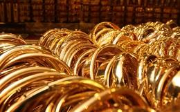 Giá vàng tiếp tục tăng trong 3 phiên liên tiếp