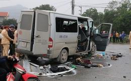 Tình trạng sức khỏe của các nạn nhân trong vụ tai nạn ở Hà Nam