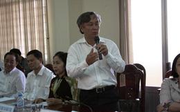 Công an khẳng định đã đề nghị tạm cấm xuất cảnh với nguyên GĐ Sở Y tế Long An từ tháng 3