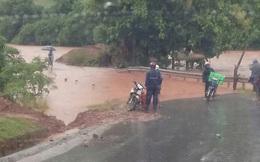 Công điện khẩn chỉ đạo ứng phó đợt mưa lũ mới