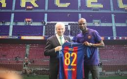 Người Barcelona úp mở chuyện đưa Gã khổng lồ xứ Catalan sang Việt Nam