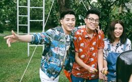 Noo Phước Thịnh đồng hành cùng học trò sau The Voice