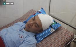 Bác sĩ bị đánh ở Thạch Thất từng tham gia cứu sống bệnh nhân bị đâm thủng tim